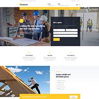 Construction Corporate